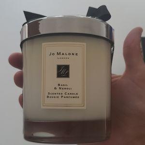 Amazing scent! Jo Malone Candle